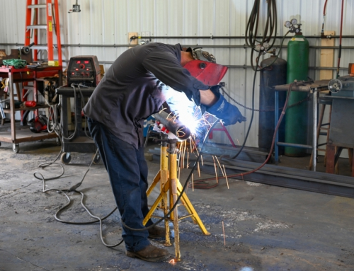 Totally Metal: What is Welding and What do Welders Do?