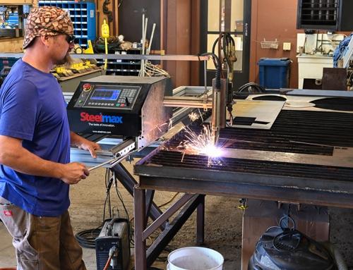 Aluminum Fabrication: What Makes Aluminum So Popular?