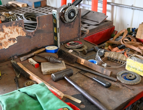 Types of Metal Finishing Options & Their Benefits